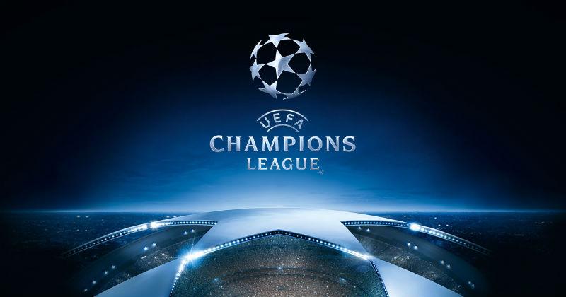 Spektakularni dvoboji za uvod skupinskega dela Lige prvakov