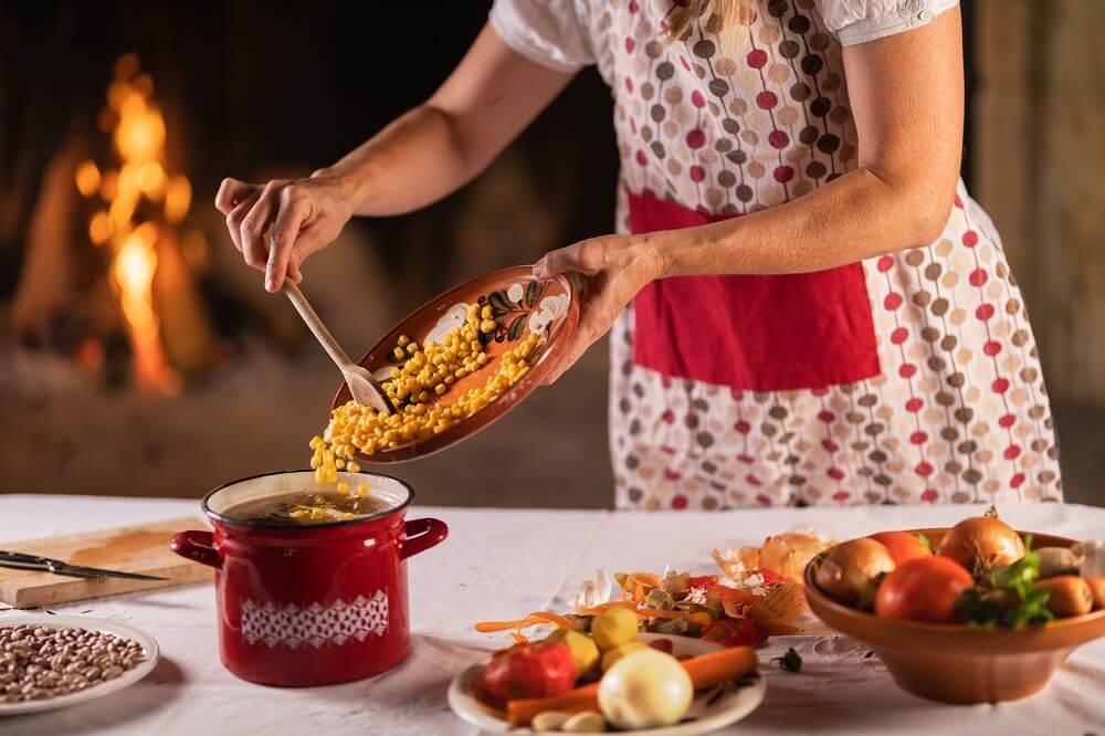 V Izoli bosta jeseni prevladovali kulinarika in digitalizacija