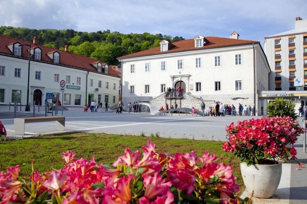 Dnevi slovenskega turizma letos v Postojni