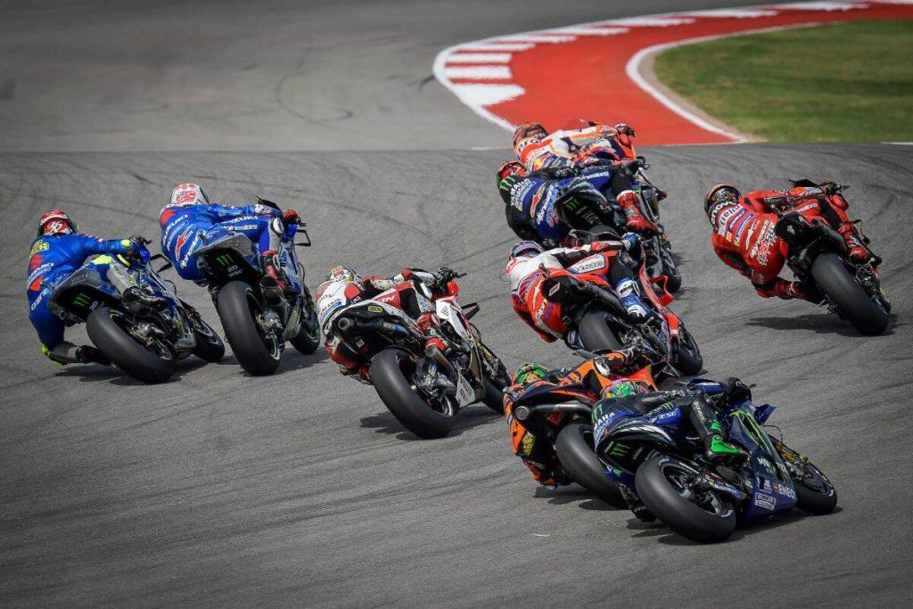 Razred MotoGP tudi v tropsko Indonezijo in v svežo Finsko