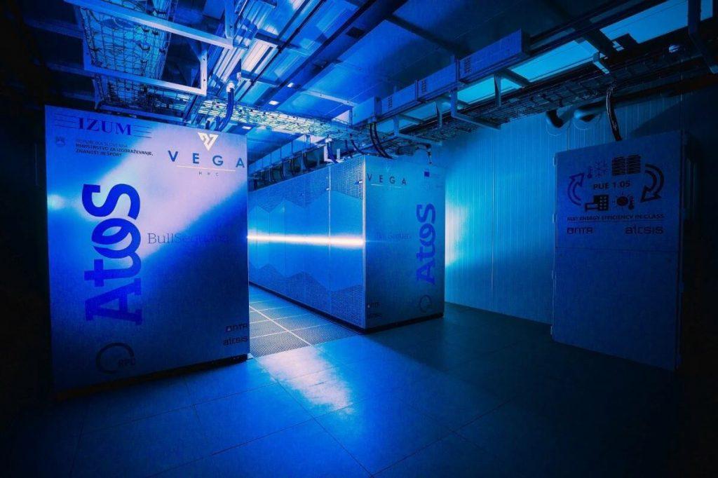 Slovenski superračunalniški centri bodo kmalu odprli vrata