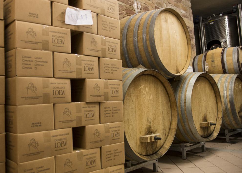 Tretji paket pomoči za pridelovalce vina, sadja in zelenjave